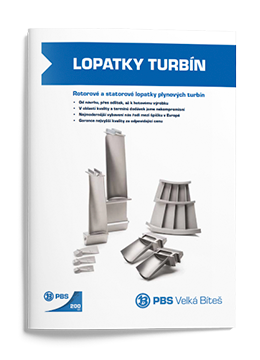 PBS_Data Sheet_Turbine Blades