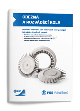 PBS Castings IMPELLERS GUIDE WHEELS