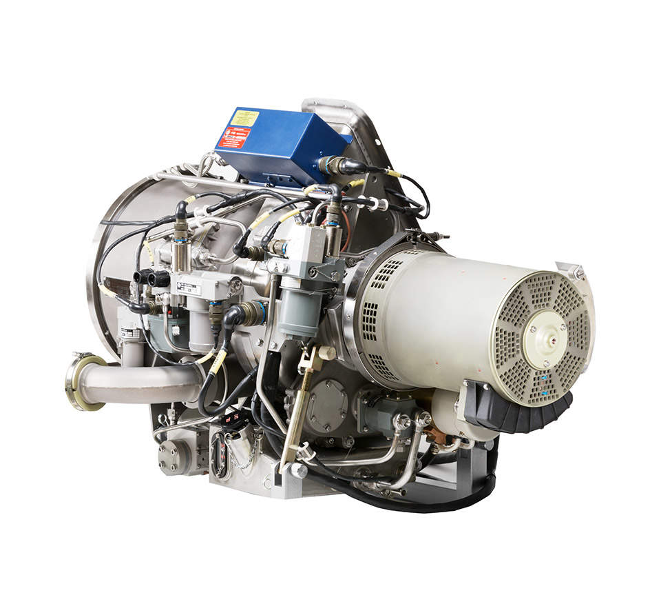 Auxiliary Power Units   Aircraft & Helicopter   PBS