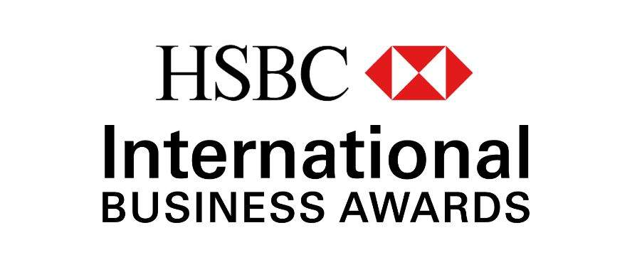Úspěch v soutěži HSBC International Business Award